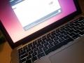 Ubuntu is installing ;-)